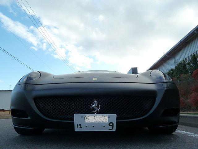 612スカリエッティ自動車メーカー純正 90th アニバーサリーグリルの単体画像