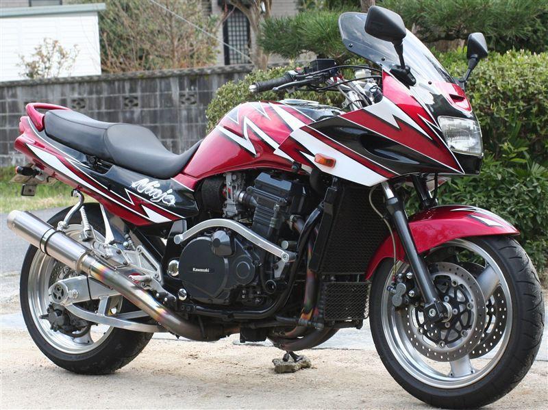 NITRO RACING(バイク) 汎用アルミサイレンサーφ90 320mm