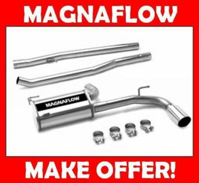 キャリバーMAGNAFLOW Exhaust Systemsの単体画像