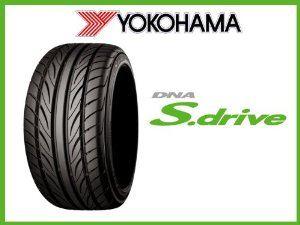 YOKOHAMA DNA S.drive ES03 サイズ不明