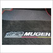 MUGEN / 無限 スポーツマット