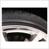 DAYTON DAYTON DT30 235/35R19 91W XL