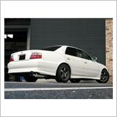 EXAS S Tune JZX100用