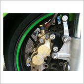 brembo Brembo brake system
