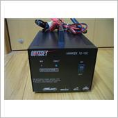 ODYSSEY リチャージ充電器 12-10C