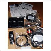 KEIYO 4×4地デジチューナー AN-T010