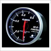 CUSCO レーシングメーターPRESS(圧力計)