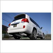 GANADOR 4WD Vertex P.B.S