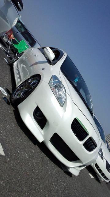 ベルタオリジナル BMW流用 ワンオフバンパーの単体画像