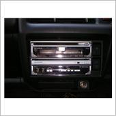 PIONEER / carrozzeria AVIC-H09