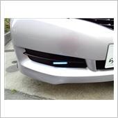 CAR MATE(カーメイト) GIGA LEDフラットビーム 2 ブルー BL130