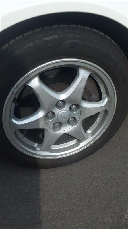 中国タイヤメーカー FINALIST RADIAL F109 205/55R16 91V