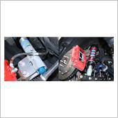 K2 GEAR REIZ 10 車高調 Kit