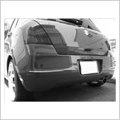 CAR MATE / カーメイト First Classes バンパーガード(※)