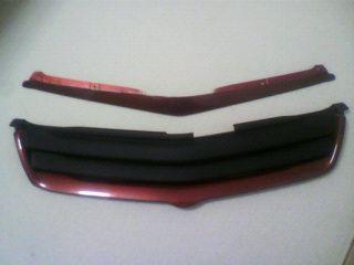 カローラスパシオトヨタ純正 オプショングリルの単体画像