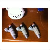 SUZUKI SPORT / IRD 400ccインジェクター