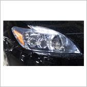 トヨタモデリスタ / MODELLISTA LEDヘッドランプキット
