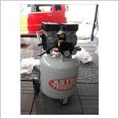 ASTRO PRODUCTS AP 縦型サイレント・コンプレッサー38L