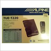 ALPINE TUE-T220