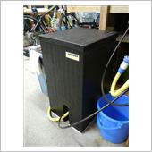 自作 高圧洗浄機 防音カバー