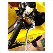 NISSIN / 日信工業 ラジアルブレーキマスター
