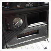BMW(純正) E36 318i純正アナログ時計