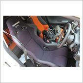 SEEKER フルバケットシート GT2