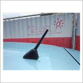 K'spec SILK BLAZE Helical Short Antenna (Carbon)