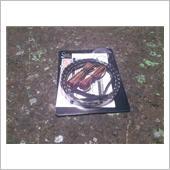 SEED STYLE / GBT ウインカーポジションLEDテープ 60cm