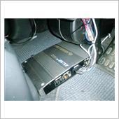 PIONEER / carrozzeria TS-RVX1