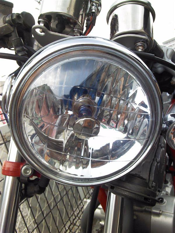 ドリーム50SP タケガワ マルチリフレクターレンズの単体画像