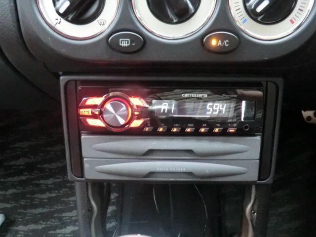 PIONEER / carrozzeria MVH-370