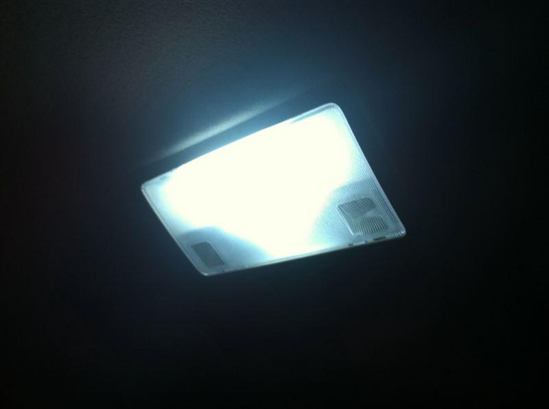 某オク ルームランプセット LEDルームランプ