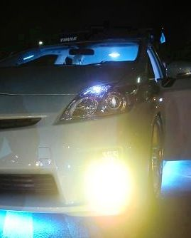 IDEAL H11 HID3000K 黄色