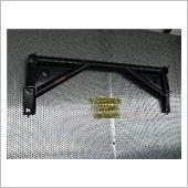 sifo Megane Ⅲ RS UNDER BRACE kit