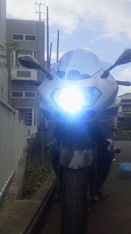K1200R Sport楽○市場 激安55wキセノンキットの単体画像