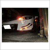 孫市屋 ボルト型LED M6-Φ10-アンバー