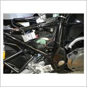 オカダプロダクツ PLASMA BOOSTER Type-B(4輪、2輪) / プラズマブースター タイプB