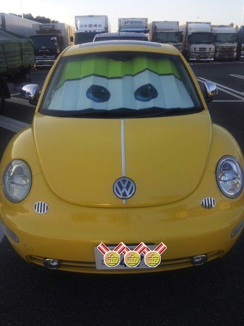【新品】 (2005年9月-) (光軸モーター付) 送料無料! フォルクスワーゲン VW ニュービートル 純正タイプヘッドライト