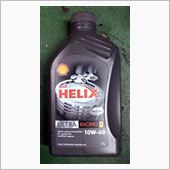 Shell Shell Helix Ultra Racing 10W-60 SL?