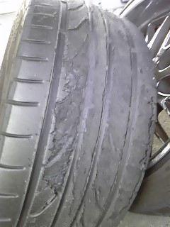 インドネシアタイヤメーカー Pinso Pinso Tyres PS-91 245/40R18.Z 97W XL