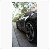 Audi純正(アウディ) 5 ROTOR RS ホイール