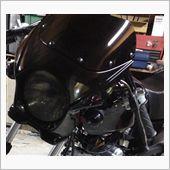 オートバックス スモークスプレー
