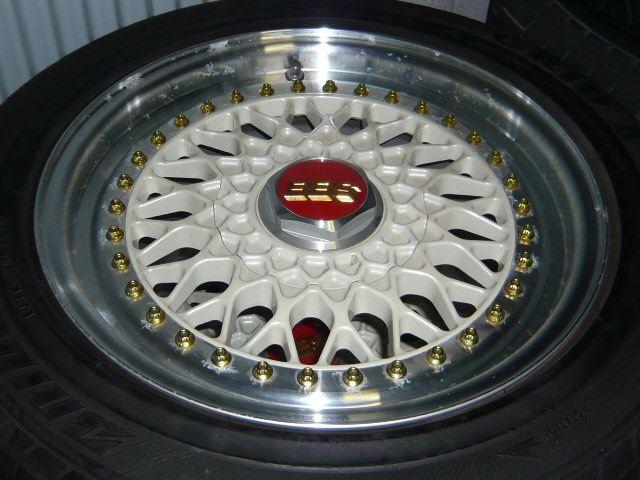 レパードBBS RS プリマドンナ レプリカ (ニセマドンナ)の単体画像