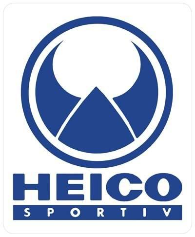 不明 Heico Sportiv Car Logo Mousepad