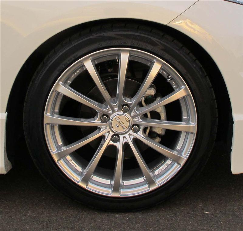 インドネシアタイヤメーカー Pinso Pinso Tyres PS-91 205/45R17 ZR 88W