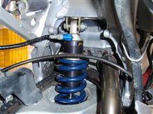RVFPENSKE RACING SHOCK 8987 リモートリザーバタイプの単体画像