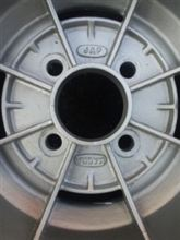 ミニクーパー1275SJA Pearce Engineering Ltd MAGNAの単体画像