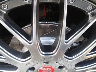 DIXCEL スポーツディスクローター スリットディスクローターSD