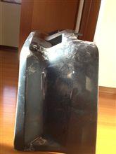 アコード エアロデッキ不明 ビッグバンパーの単体画像